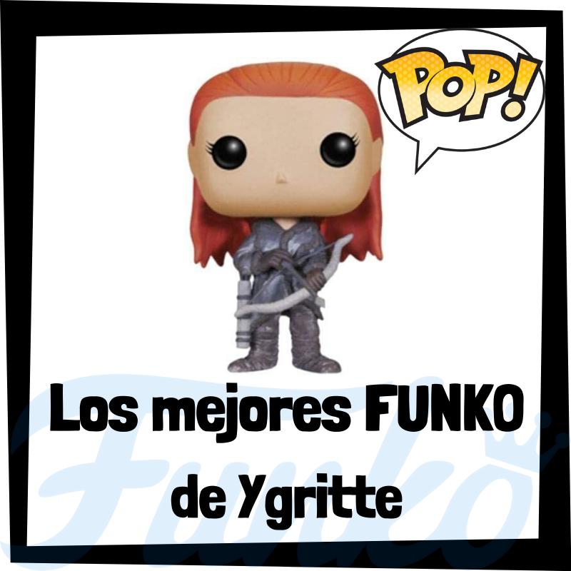 Los mejores FUNKO POP de Ygritte de Juego de Tronos