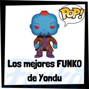 Los mejores FUNKO POP de Yondu