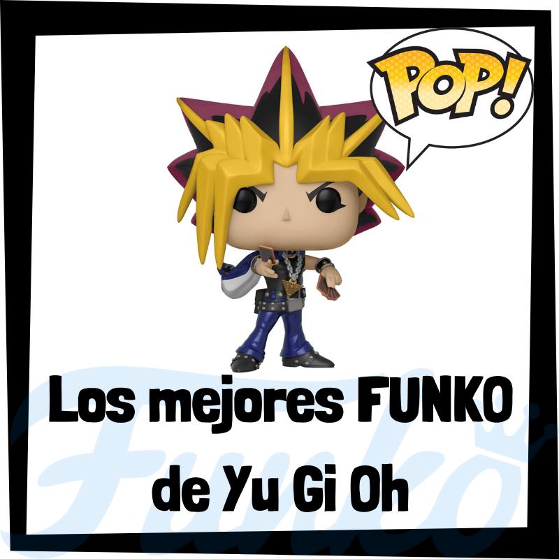 Los mejores FUNKO POP de Yu Gi Oh