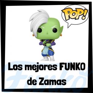 Los mejores FUNKO POP de Zamas