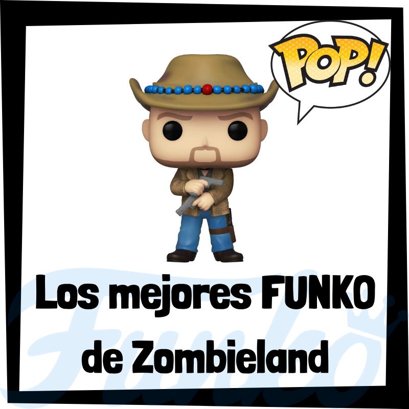 Los mejores FUNKO POP de Zombieland