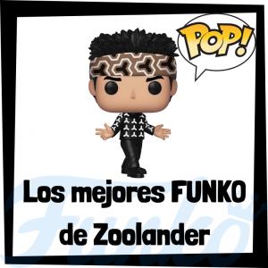 Los mejores FUNKO POP de Zoolander - FUNKO POP de películas