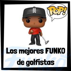 Los mejores FUNKO POP de golfistas - Los mejores FUNKO POP de Golf - Los mejores FUNKO POP de deportistas