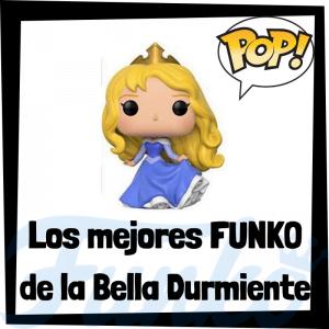 Los mejores FUNKO POP de la Bella Durmiente