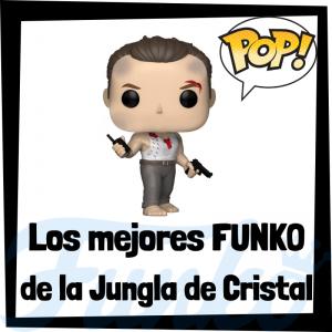 Los mejores FUNKO POP de la Jungla de Cristal FUNKO POP de películas