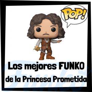 Los mejores FUNKO POP de la princesa prometida - FUNKO POP de películas