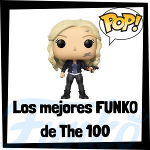 Los mejores FUNKO POP de los 100 - Los mejores FUNKO POP de personajes de The Hundred - Funko POP de series de televisión