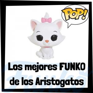 Los mejores FUNKO POP de los Aristogatos