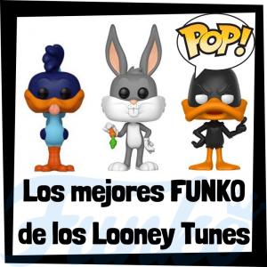 Los mejores FUNKO POP de los Looney Tunes