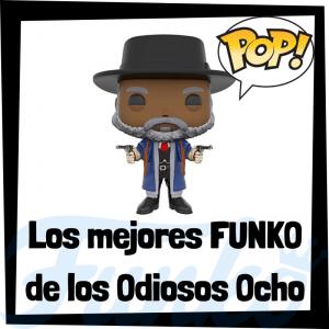 Los mejores FUNKO POP de los odiosos ocho