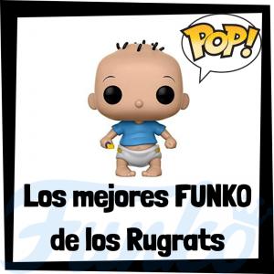 Los mejores FUNKO POP de los Rugrats