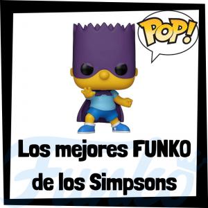 Los mejores FUNKO POP de los Simpsons