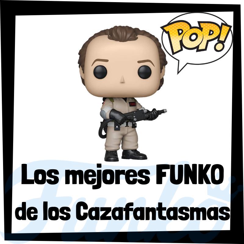 Los mejores FUNKO POP de los Cazafantasmas