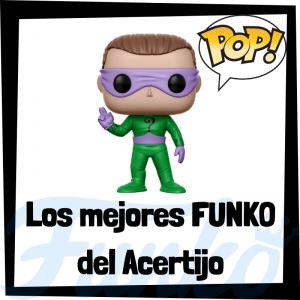 Los mejores FUNKO POP del Acertijo