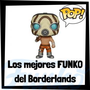 Los mejores FUNKO POP del Borderlands
