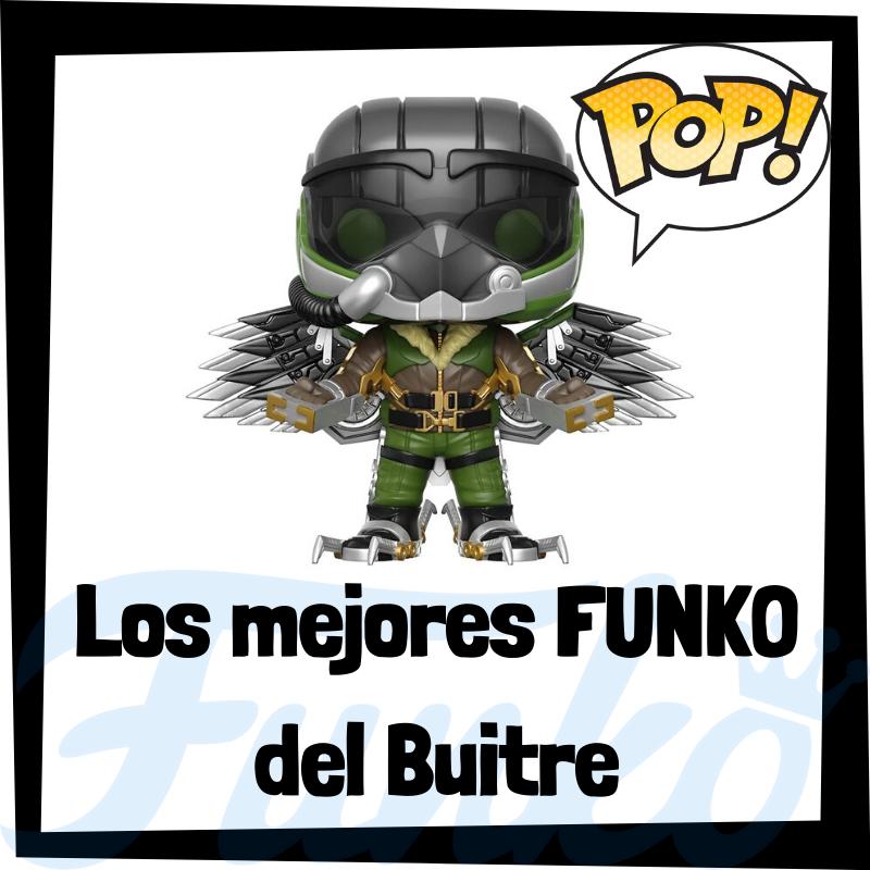 Los mejores FUNKO POP del Buitre