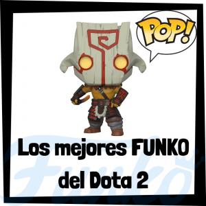 Los mejores FUNKO POP del Dota 2 - Funko POP de videojuegos