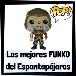 Los mejores FUNKO POP del Espantapájaros