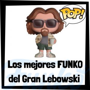 Los mejores FUNKO POP del Gran Lebowski - FUNKO POP de películas