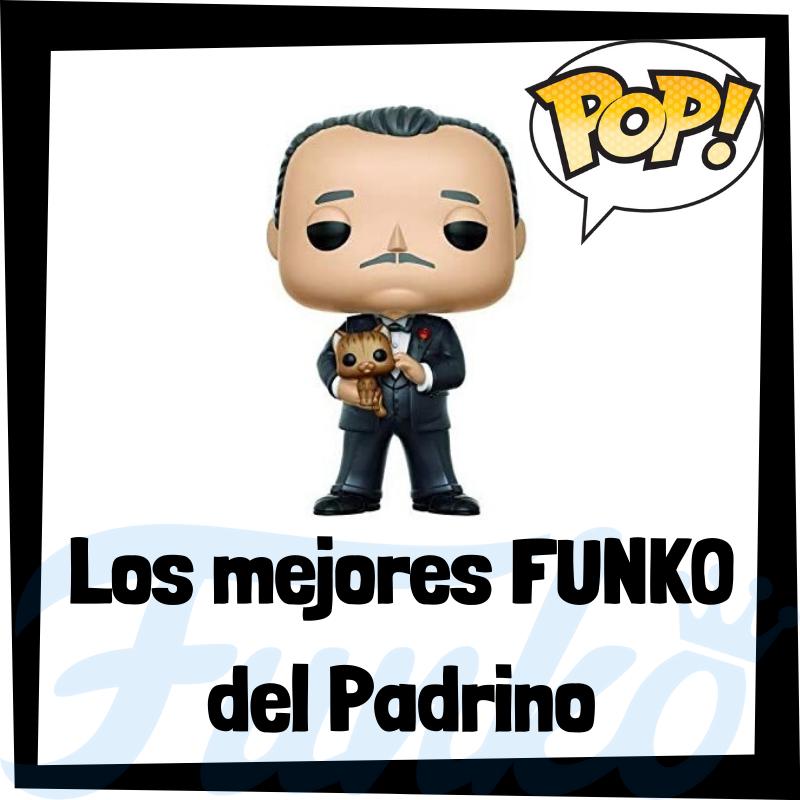 Los mejores FUNKO POP del Padrino