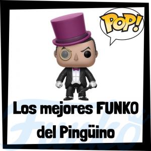 Los mejores FUNKO POP del Pingüino