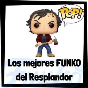 Los mejores FUNKO POP del Resplandor - FUNKO POP de películas de terror