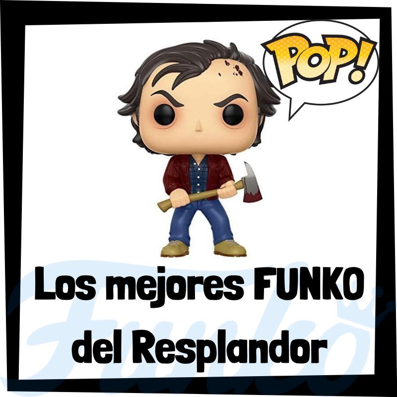 Los mejores FUNKO POP del Resplandor