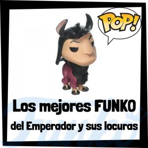 Los mejores FUNKO POP del emperador y sus locuras