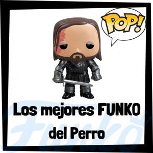 Los mejores FUNKO POP del Perro de Juego de Tronos