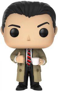 Funko POP de Agente Dale Cooper - Los mejores FUNKO POP de Twin Peaks - Funko POP de series de televisión