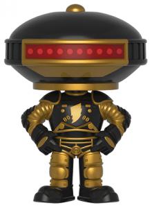 Funko POP de Alpha 5 - Los mejores FUNKO POP de los Power Ranger - Funko POP de series de televisión