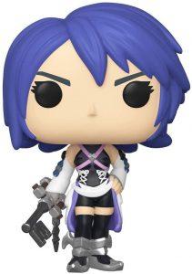 Funko POP de Aqua - Los mejores FUNKO POP del Kingdom Hearts 3 - Los mejores FUNKO POP de personajes de videojuegos