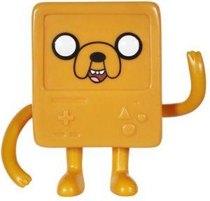 Funko POP de BMO como Jake - Los mejores FUNKO POP de Hora de Aventuras - Adventure Time - Los mejores FUNKO POP de series de dibujos animados