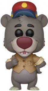 Funko POP de Baloo - Los mejores FUNKO POP de Talespin de Disney - Los mejores FUNKO POP de series de dibujos animados