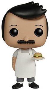 Funko POP de Bob Belcher - Los mejores FUNKO POP de Bob's Burgers - Los mejores FUNKO POP de series de dibujos animados