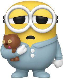 Funko POP de Bob en Pijama - Los mejores FUNKO POP de Gru, mi villano favorito 3 - Los minions - Despicable Me 3 - Funko POP de películas de cine