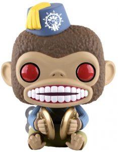Funko POP de Bomba de mono - Los mejores FUNKO POP del Call of Duty - Los mejores FUNKO POP de personajes de videojuegos y de series de TV de Netflix