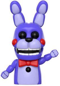 Funko POP de Bon Bon - Los mejores FUNKO POP del Five Nights at Freddy's - Los mejores FUNKO POP de personajes de videojuegos