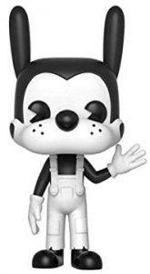 Funko POP de Boris The Wolf - Los mejores FUNKO POP del Bendy and The Ink Machine - Los mejores FUNKO POP de personajes de videojuegos