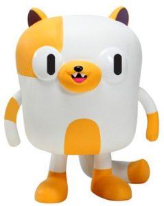 Funko POP de Cake - Los mejores FUNKO POP de Hora de Aventuras - Adventure Time - Los mejores FUNKO POP de series de dibujos animados