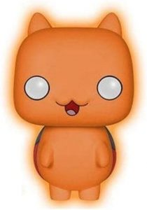 Funko POP de Catbug oscuridad - Los mejores FUNKO POP de Guerreros Valientes - Bravest Warriors - Los mejores FUNKO POP de series de dibujos animados