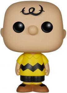 Funko POP de Charlie Brown - Los mejores FUNKO POP de Peanuts de Snoopy - Los mejores FUNKO POP de series de dibujos animados y tiras cómicas