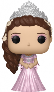 Funko POP de Clara - Los mejores FUNKO POP del cascanueces y los cuatro reinos - The Nutcracker and the Four Realms - Funko POP de películas de cine