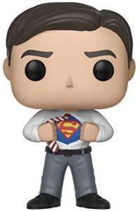 Funko POP de Clark Kent Superman - Los mejores FUNKO POP de Smallville - Funko POP de series de televisión