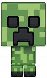 Funko POP de Creeper - Los mejores FUNKO POP del Minecraft - Los mejores FUNKO POP de personajes de videojuegos