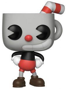 Funko POP de Cuphead - Los mejores FUNKO POP del Cuphead - Los mejores FUNKO POP de personajes de videojuegos