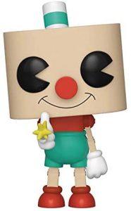 Funko POP de Cuppet - Los mejores FUNKO POP del Cuphead - Los mejores FUNKO POP de personajes de videojuegos