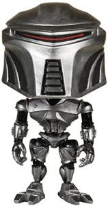 Funko POP de Cylon Centurion - Los mejores FUNKO POP de Battlestar Galactica - Funko POP de series de televisión