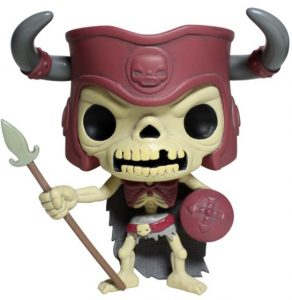 Funko POP de Deadite - Los mejores FUNKO POP de Army of Darkness - Funko POP de series de televisión