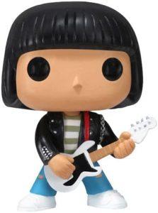 Funko POP de Dee Dee Ramone - Los mejores FUNKO POP de Ramones - Los mejores FUNKO POP de grupos musicales - FUNKO POP de música